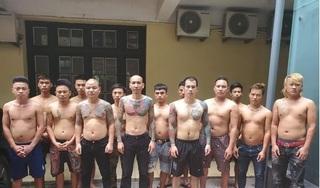 Triệu tập một loạt đàn em của vợ chồng 'giang hồ mạng' Phú Lê