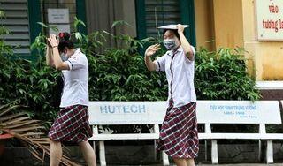 Đắk Lắk thông báo khẩn cho học sinh nghỉ do ảnh hưởng bão số 9