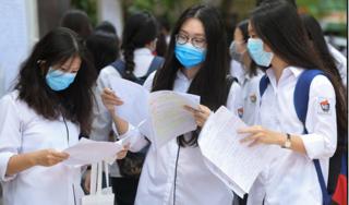 Phó thủ tướng Vũ Đức Đam: 'Đà Nẵng nên tổ chức thi cùng các tỉnh vào cuối tháng 8'