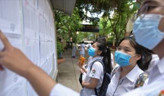 Đại học Nguyễn Tất Thành công bố điểm chuẩn kết quả thi đánh giá năng lực