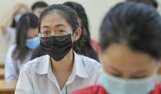 Ngày thi đầu tiên: 11 thí sinh bị đình chỉ, 23 tỉnh có thí sinh lùi thi tốt nghiệp THPT đợt 1