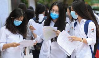 Đáp án chính thức thi tốt nghiệp THPT Quốc gia 2020 môn Ngữ văn của Bộ GD&ĐT