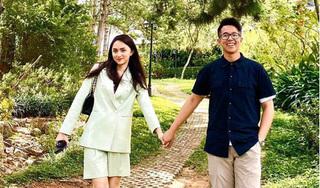 Mới hẹn hò, Hương Giang đã 'hờn dỗi' Matt Liu vì lý do bất ngờ này