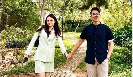 Vừa mới hẹn hò, Hương Giang đã 'giận dỗi' Matt Liu vì lý điều này