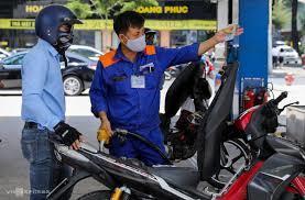 Giá xăng dầu hôm nay 9/8: Tiếp đà giảm phiên cuối tuần