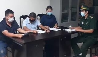 Quảng Trị phát hiện 4 trường hợp xuất nhập cảnh trái phép qua biên giới