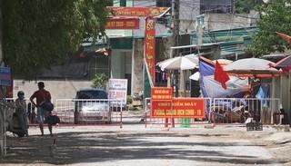 Thêm 1 cán bộ Y tế ở Thanh Hóa bị đình chỉ vì lơ là chống dịch Covid-19