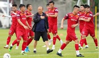 Đội tuyển Việt Nam tiếp tục lùi lịch tập trung trong tháng 8