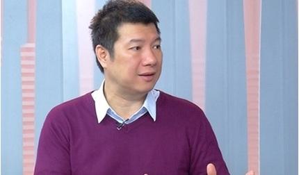 BLV Quang Huy: 'CLB TP.HCM nhiều tham vọng và đặt ra cuộc chơi lâu dài'