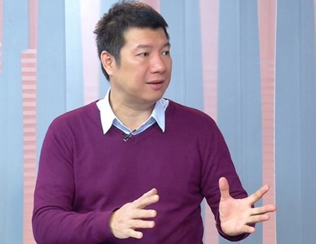 BLV Quang Huy nói lời thật lòng về đội bóng của HLV Hữu Thắng