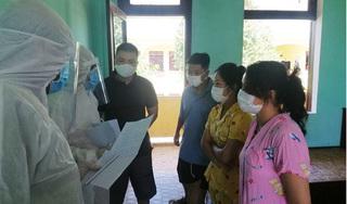 Tin tức pháp luật ngày 9/8: Trục xuất 20 người Trung Quốc nhập cảnh trái phép tại Quảng Nam