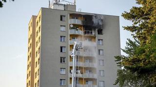 Tin tức thế giới 9/8: Hỏa hoạn nghiêm trọng tại Cộng hòa Czech