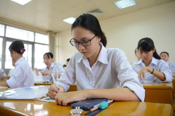 Đáp án đề thi môn Lý mã đề 202 kỳ thi THPT Quốc Gia 2020