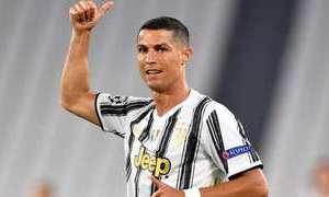 C.Ronaldo: 'Juventus là đội bóng vĩ đại và sẽ là CLB số một thế giới'
