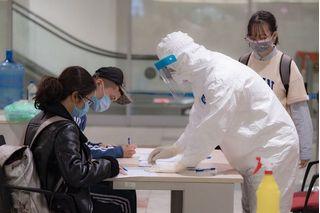 Lịch trình phức tạp của bệnh nhân nhiễm Covid-19 ở Quảng Trị
