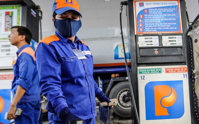 Giá xăng dầu hôm nay 10/8: Dầu Bent tuột mốc 45 USD/thùng