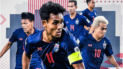 Teerasil Dangda: 'Người hâm mộ Thái Lan có quyền tự hào về chúng tôi'