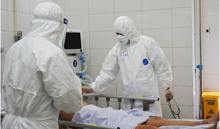 Bệnh nhân thứ 12 và 13 mắc Covid-19 ở Việt Nam tử vong