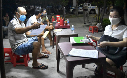 3 tài xế ở Quảng Nam khai man quê quán để chở hàng ra Huế