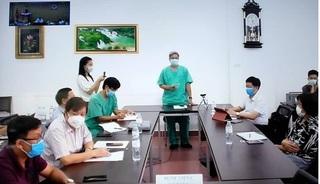 Quảng Nam yêu cầu xây bệnh viện dã chiến khi có tới 72 ca nhiễm Covid-19