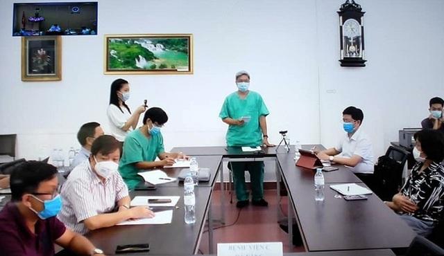 Quảng Nam yêu cầu xây bệnh viện dã chiến khi có tới 72 ca nhiễm