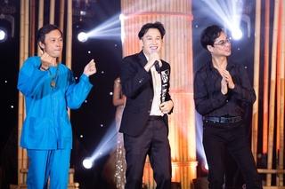 Hoài Linh diện đồ bà ba nhảy hip hop trong đêm nhạc gây quỹ ủng hộ Đà Nẵng