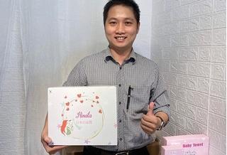 Hinata Vietnam - sản phẩm chất lượng và thiết kế phù hợp với trẻ em Châu Á