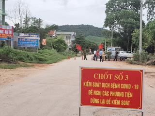 Một gia đình 6 người nhiễm Covid-19, Bắc Giang phát thông báo khẩn