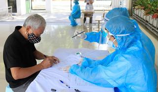 Hà Nội yêu cầu đại biểu dự Đại hội Đảng về từ vùng dịch phải xét nghiệm PCR