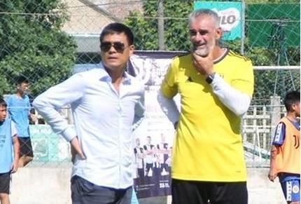 Giám đốc kỹ thuật Học viện Juventus chỉ ra điểm mạnh, yếu của cầu thủ Việt