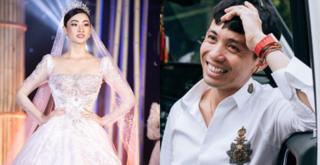 Đại gia Minh Nhựa chi 405 triệu đồng đấu giá váy cưới ủng hộ Đà Nẵng chống dịch Covid-19