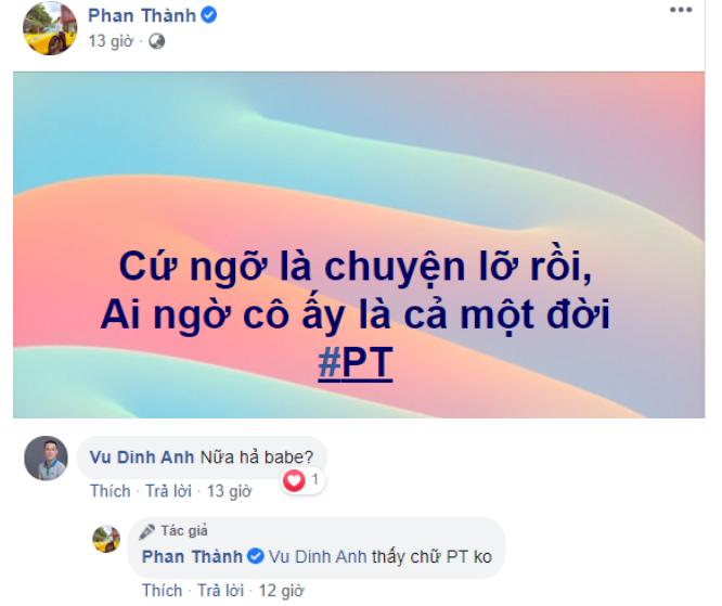 Midu Phan Thành