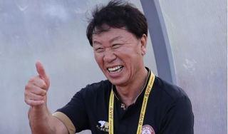 Tin tức thể thao nổi bật ngày 11/8/2020: HLV Chung Hae-seong sắp tái hợp CLB TPHCM