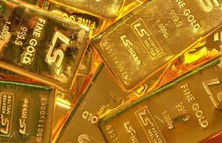 Dự báo giá vàng ngày 11/8/2020: Giá vàng giảm theo đồng USD