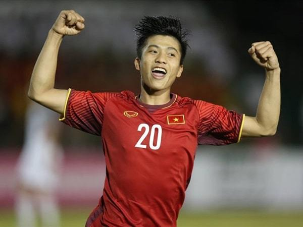 Phan Văn Đức tin Việt Nam sẽ vào vòng loại thứ 3 World Cup 2022