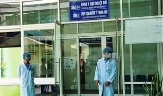 Tiếp tục gia hạn thời gian cách ly y tế tại Bệnh viện Đà Nẵng