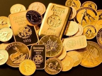 Giá vàng hôm nay 11/8/2020: Thế giới trên đà điều chỉnh
