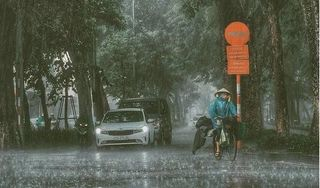 Bão số 3 đã đổ bộ vào Trung Quốc, miền Bắc nước ta mưa lớn
