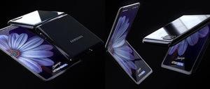Samsung Galaxy Z Flip giảm gần 14 triệu đồng