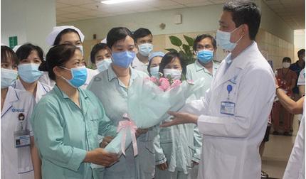 Đồng Nai đã cắt được nguồn lây từ 2 vợ chồng bác sĩ mắc Covid-19