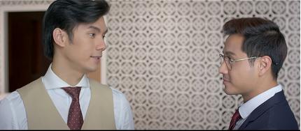 Tình yêu và tham vọng tập 44: Tuệ Lâm sốc khi phát hiện Minh âm thầm trả thù cho Linh