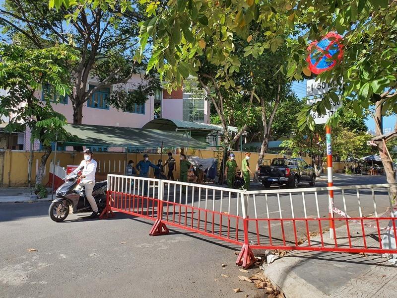 Đà Nẵng tiếp tục thực hiện cách ly xã hội từ ngày 12/8 cho đến khi có thông báo mới