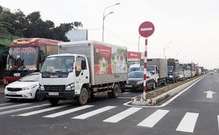 Ô tô sẽ được giảm 30% phí đường bộ do dịch Covid-19