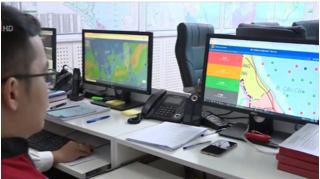 Tin tức trong ngày 11/8: Đẩy mạnh ứng dụng công nghệ trong cảnh báo thiên tai
