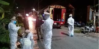 Người đàn ông tử vong sau khi nhập cảnh từ Campuchia không mắc Covid-19