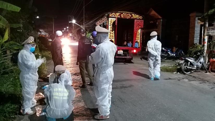 Nguyên nhân người đàn ông tử vong sau khi nhập cảnh trái phép về từ Campuchia