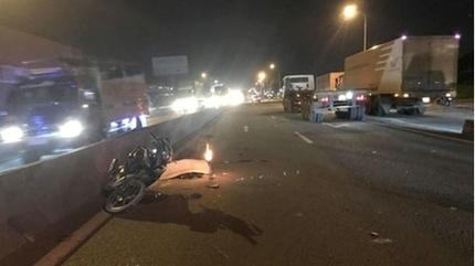 Tin tức tai nạn giao thông ngày 11/8: Người đàn ông bị container tông tử vong