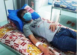 Nhóm côn đồ hành hung điều dưỡng gây náo loạn bệnh viện