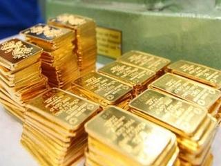 Dự báo giá vàng ngày 12/8/2020: Tiếp tục đà trượt dài