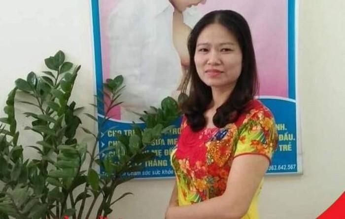 Tạm giam nữ Phó khoa sản đầu độc cháu nội bằng thuốc diệt chuột